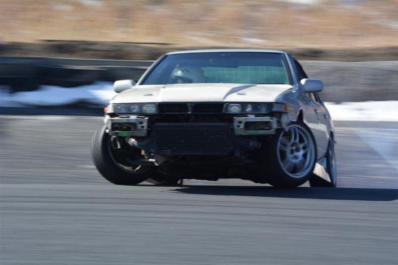 Nissan Cefiro A31, samochody do driftu, mało znane auta, ciekawe, badass