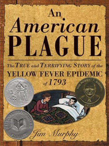 the american plague summary response The first horseman :  american holocaust : smallpox in the americas, 1518-1670   governmental response  a modern plague :.