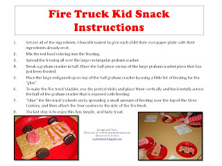 Fire Truck Graham Cracker Snack http://images2122.myblog.it/tag/prestiti
