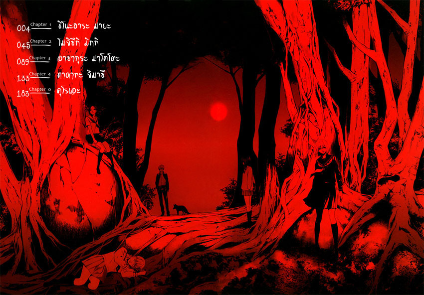 อ่านการ์ตูน Tsumitsuki 1 ภาพที่ 3