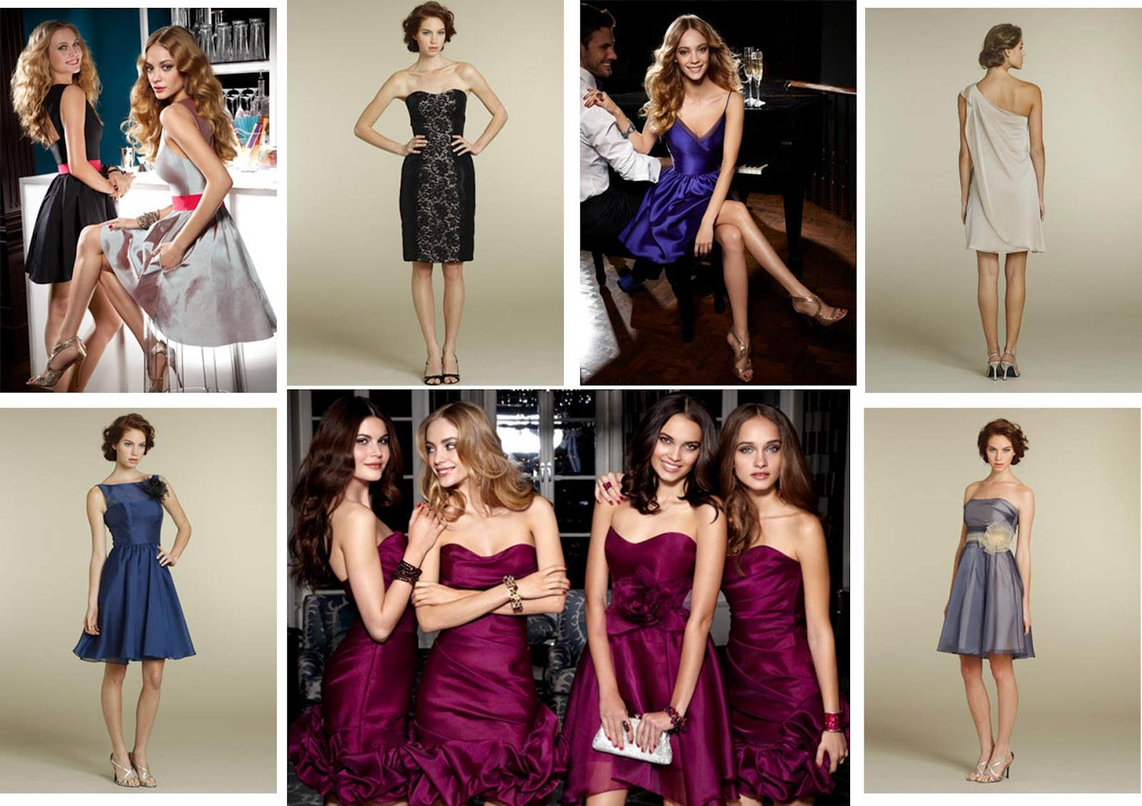 Fly me to the moon knockout bridesmaids dresses 200th post knockout bridesmaids dresses 200th post ombrellifo Gallery