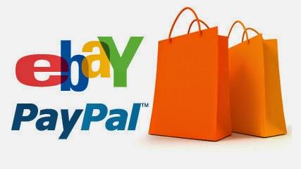 Gigante del comercio electrónico eBay anuncia que se independiza de Paypal