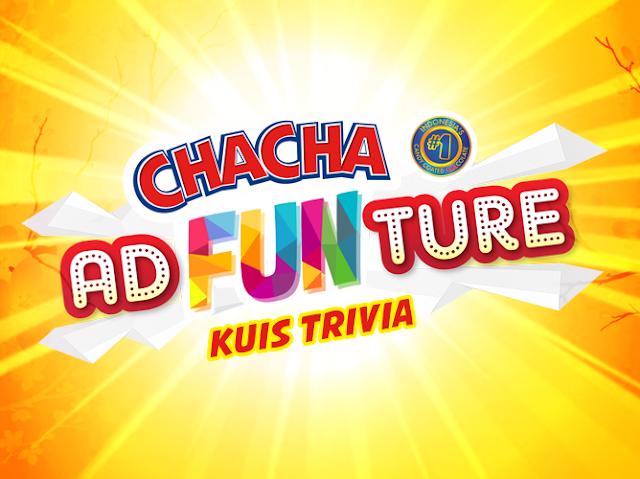 Kuis-#CHACHAadFUNture