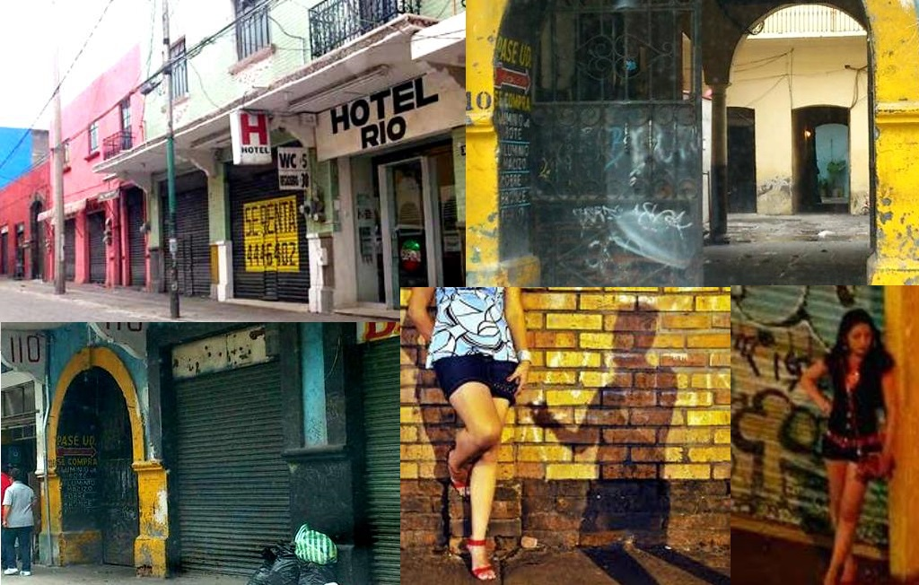 zona de prostitutas casa de prostitutas ciudad de los angeles