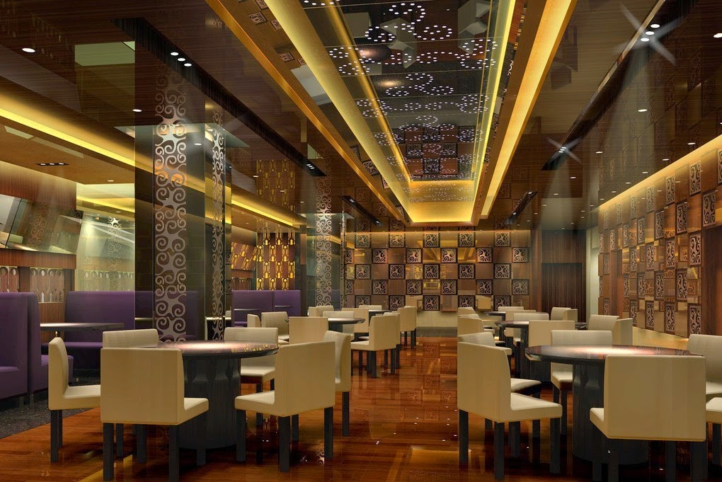 Restaurant Design House Free Pictures