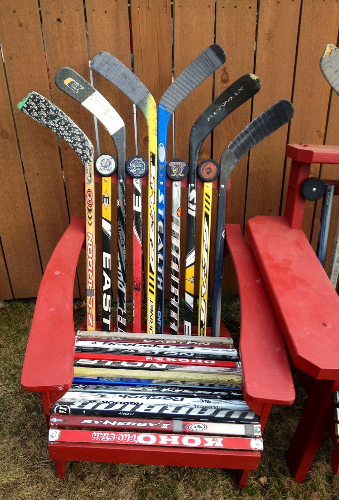 hockey lover present ideas