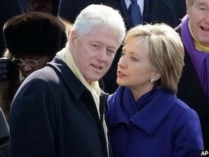 Clintonisms