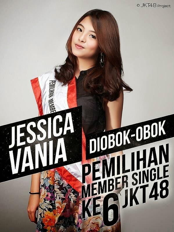 Jessica Vania