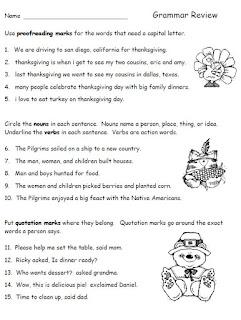 Number Names Worksheets : free printable english worksheets for ...