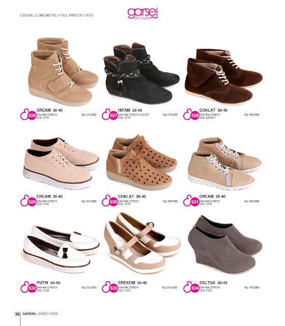 trend-sepatuwanita: Gambar Sepatu Terkini Images