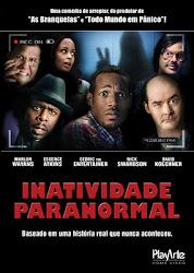 Baixar Filme Inatividade Paranormal (Dual Audio)