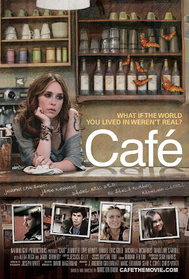 descargar Cafe – DVDRIP LATINO