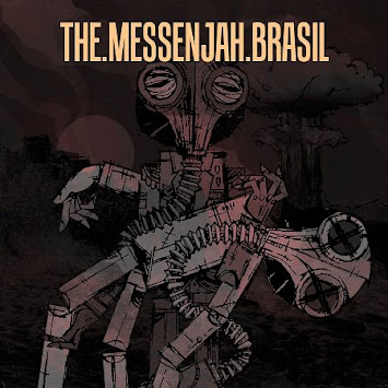 P.O.D. Brasil [I.Am.The MessenJah]