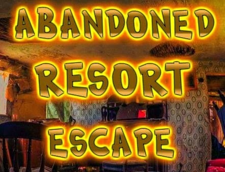 WowEscape Abandoned Resort Escape