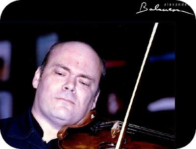 Maria T Simfonic cu Balanescu Quartet