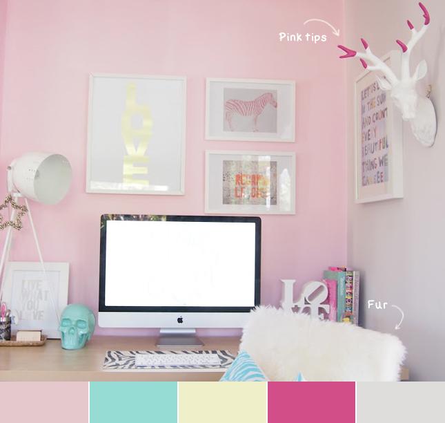TECH LOVE DESIGN The Mac Office
