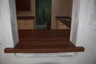 unser hexenh usle k che. Black Bedroom Furniture Sets. Home Design Ideas