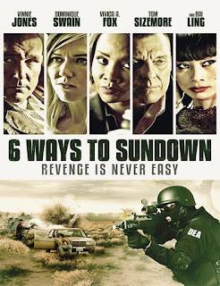 6 Ways to Sundown (2015)