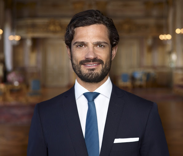 New Photos Of Prince Carl Philip And Sofia Hellqvist