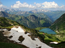 Hiking Places in Germany