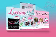 Design Facebook Timeline Cover Lieann Belle