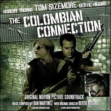 The Colombian Connection – DVDRIP SUBTITULADO