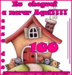 MOREI NA CASA DOS 100