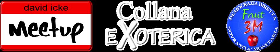 MAX Collana Exoterica