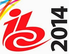 IBC 2014