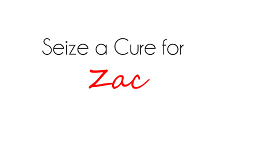 Seize a Cure for Zac