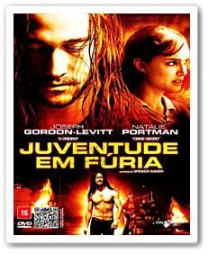 Filme Juventude em Fúria