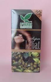 Syampoo berheba Super Lebat RM25.00