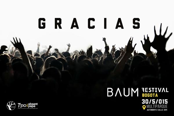 Gracias-Baum-Festival