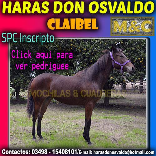 HDO - CL
