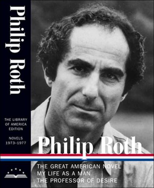 a biography of philip roth an american novelist American pastoral philip roth illuminating these lives in free-fall and transformation is the acrobat mind of novelist biography in 1997 philip roth won.
