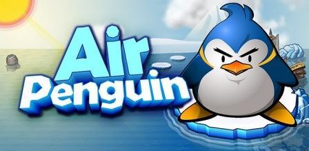 Air Penguin para Android