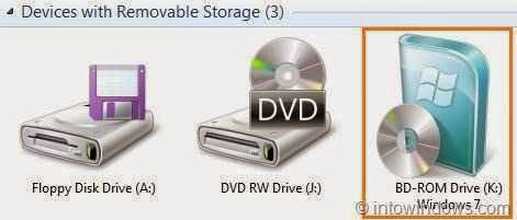 How To Install Windows 7/8 Without a DVD Drive Or FlashDisk (Most Practical And Simple) - zhivotech.com