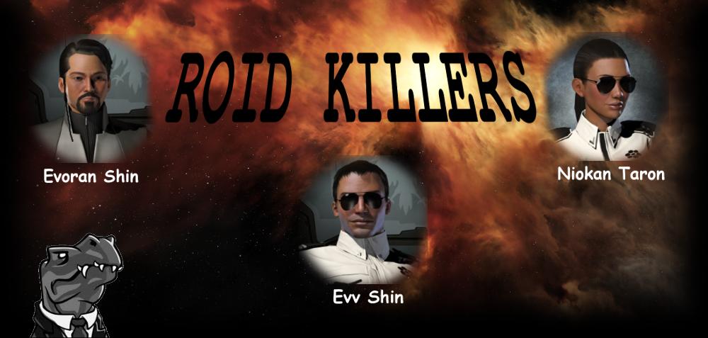 Roid Killers