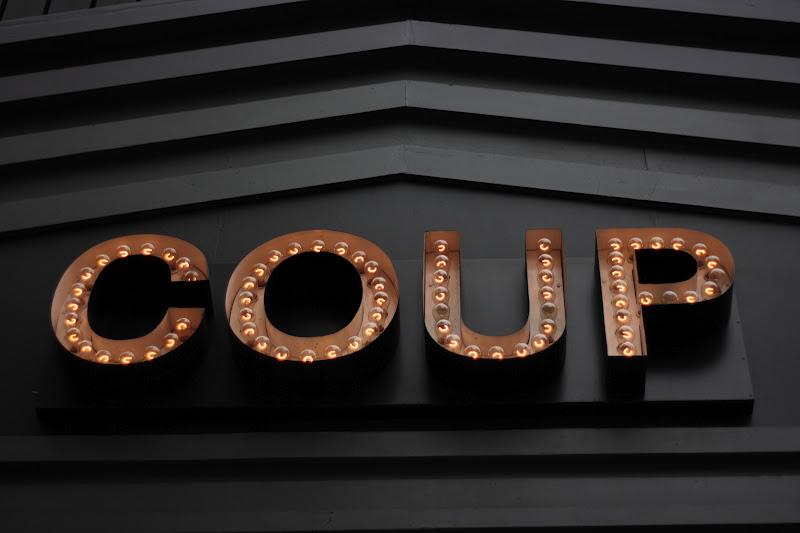 Coup D\'Etat | San Francisco - The Curated House