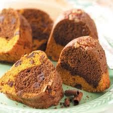 Special Pumpkin Cake Recipes