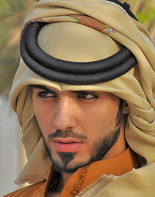 Omar Borkan Al Gala   Omar, Most handsome men, Handsome men