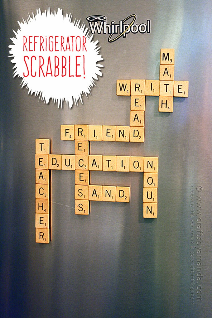 how to play scrabble on facebook