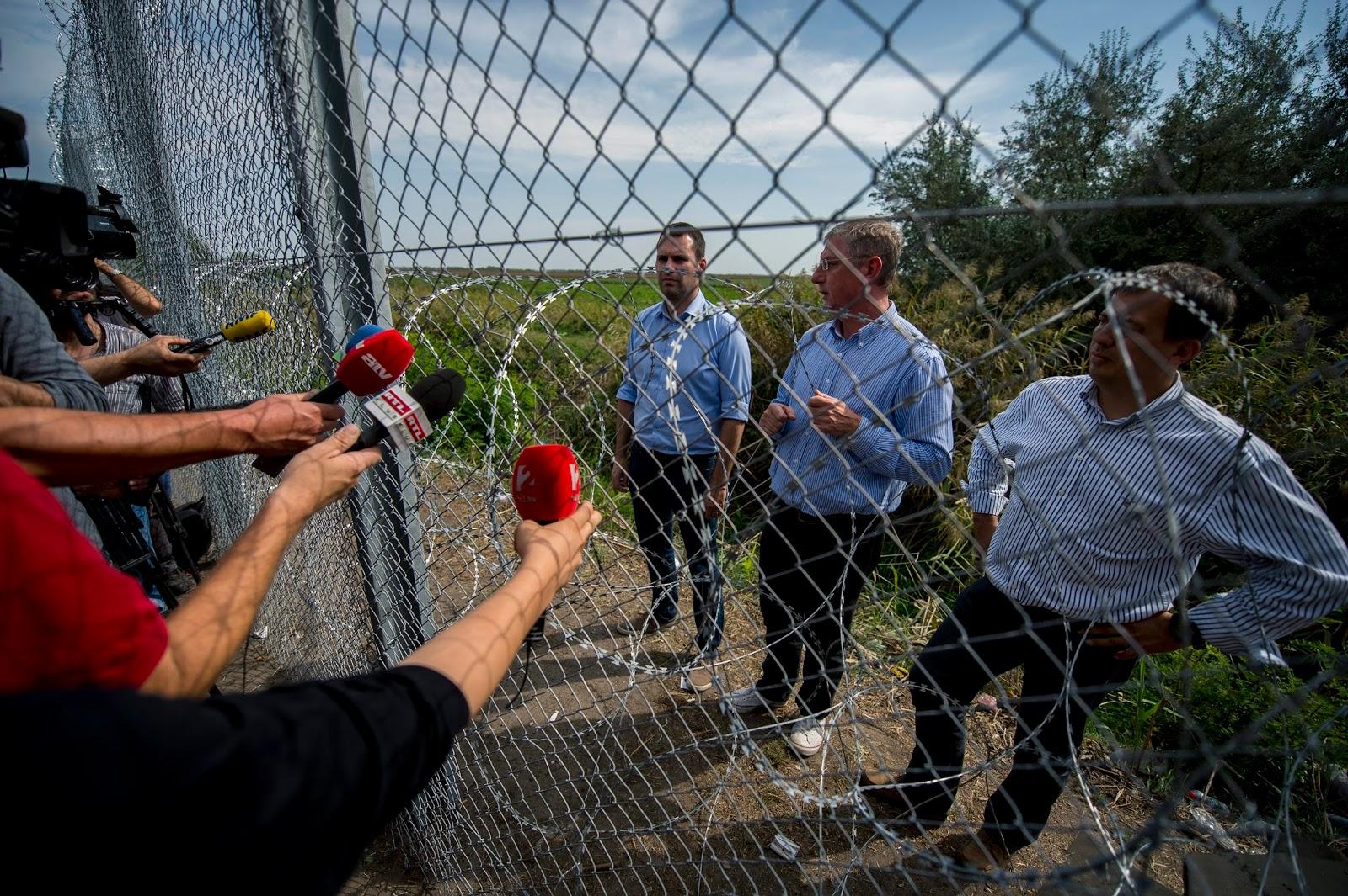 Magyarország, illegális bevándorlás, Gyurcsány Ferenc, Demokratikus Koalíció, migráció, Orbán-kormány,