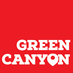 green canyon logo