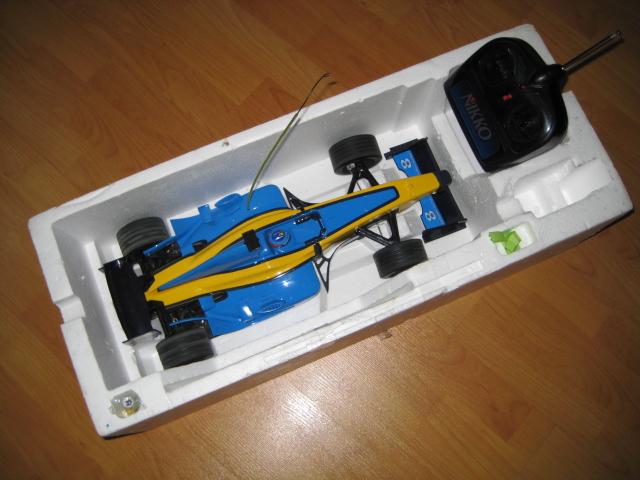 Nikko Car Battery Malaysia