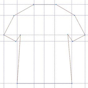 Creating Design Shirt / T-shirt with CorelDraw