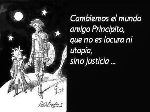 CAMBIEMOS EL MUNDO!!!