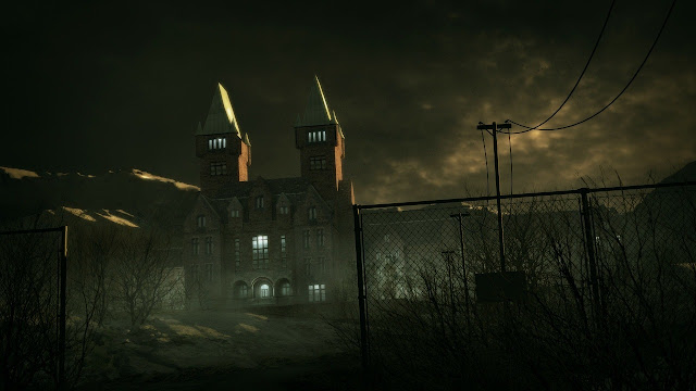 Outlast (2013) Pc game free Download