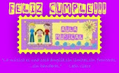 "22 de Mayo de 2012 : ""1er Aniversario de Aula Musical"""
