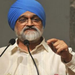 Petrol Price Hike Will Increase Headline Inflation: Ahluwalia
